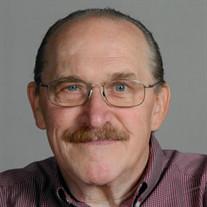 Robert Edward Babcock Sr.