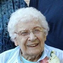 Margaret  E. Stadler
