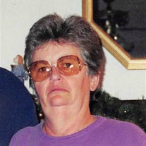 Shirley Jean Harrison