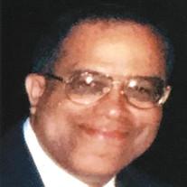 Dr. Edward Franklin Taylor, III