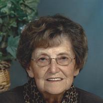 Maudrie Katherine Reves
