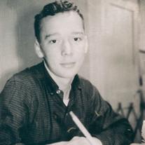 Jim L. Hall