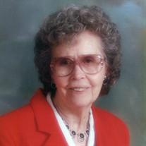 Lillian L. Hayes