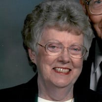 Lucille L. Nissen