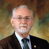 Joe Edward Baucum