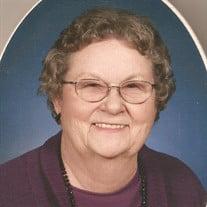 Faye Joanne Westad