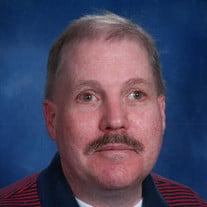 Jeffrey V. Waggett