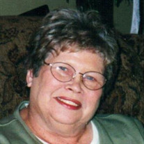 Alice M. Bartruff