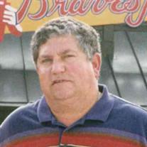 Gerald  Wayne Hicks