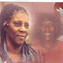 Mrs. Gloria Jean Jackson