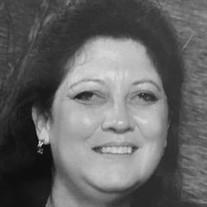 Becky Jean Terrell