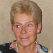 Mary Ann Meehan