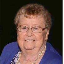 Dorothy A. Flaherty