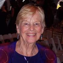 Mrs. Jeanne Drake Allen