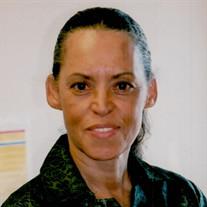 Pearl Ionie Billings