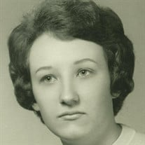 Judy A. Hardwick