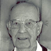 Ralph E. Baumann
