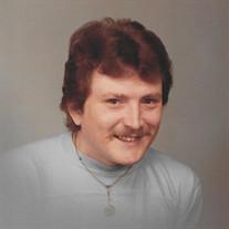 """Roy """"Lynn/Bro"""" Lyndon Moncier"""