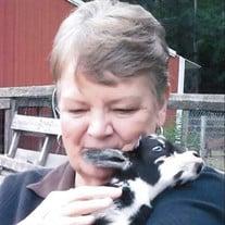 Mrs. Patricia Sue McInnis