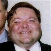 John Peter Amodio