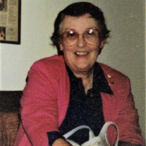 Ruth Augusta Lee