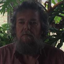 Rick Allen McKinney