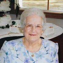 Mamie P. Simmons