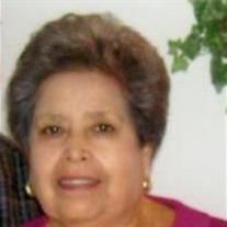Luz Elena Ortega