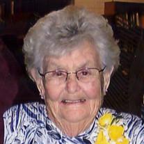 Margaret O. Carlson