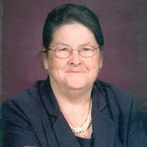 Ruby Lydia Patterson