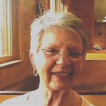 Sandra Marie Thomas