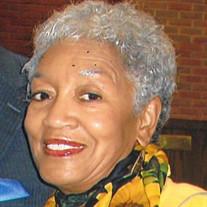 Carolyn Mae Moore