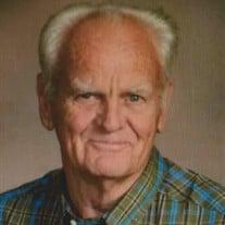 Mr. Floyd Omer Brickey