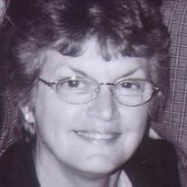 Rita Mae Tewksbury McLaud