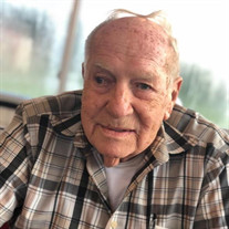 Gene A. Floyd