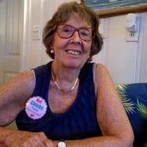"""Nancy Louise """"Nan"""" Roye"""