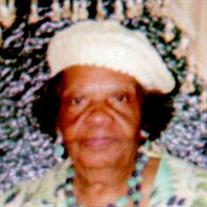 Mrs.  Estelle Brown