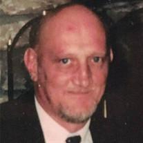Ralph Robert Redd