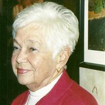 Elizabeth Lally Williamson