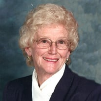 Helen G. Albright