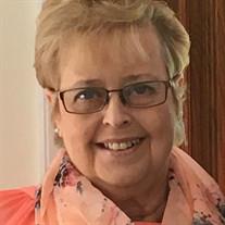 Donna Lee Magrogan