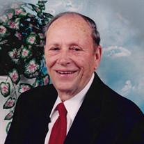 Wiley Eugene Staton
