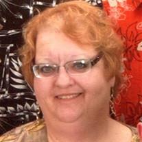 Julie Ann Quigley