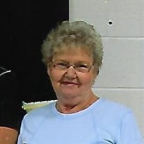Patsy C. Graham