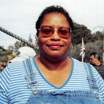 Gloria Jean Roberts