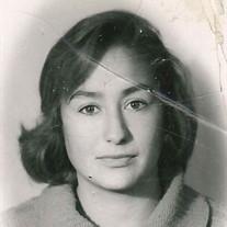 Maria Y. Cacho