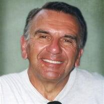 Calvin Paul Blades