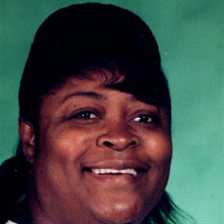 Mrs. Sufonza Moore-Hawkins
