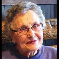 Dorothy Mae Meyer