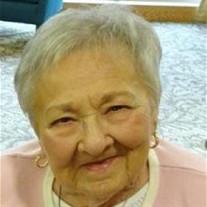 Betty Jean LeBlanc